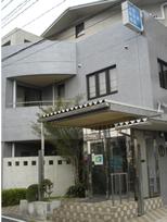 吉田病院外観